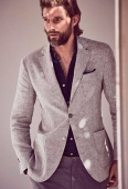 Massimo Dutti Own Your Style S/S 17