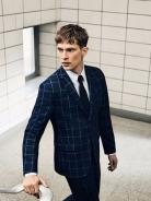 Zara Tailoring S/S 17